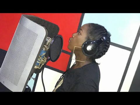 Lilly Ahabwe - Gukuba - Official Behind the scenes Video