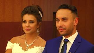 Русская свадьба в Сочи