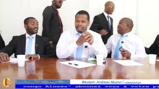 Eza yombé, Ecoutez ce que REX KAZADI avait promis aux musiciens Congolais
