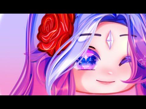 Speed - Edit // Gift For Hatsumi Rou // Gacha Club
