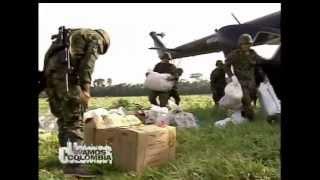 Logística como arma fundamental en el Ejército de Colombia