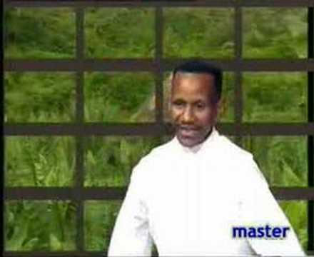 Ethiopian Gorga music