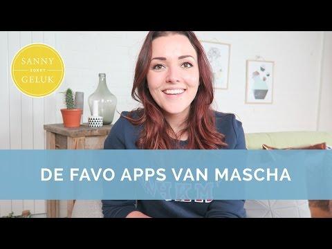 De favo app en muziek van Mascha! (Vloggloss) | Happy Techtalk