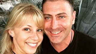'Fuller House' Actress Jodie Sweetin Is Engaged to Justin Hodak!