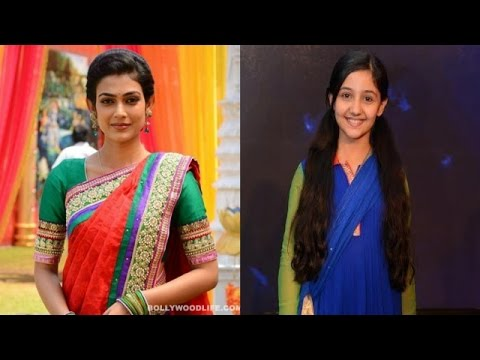 Polimer Tv Serials Characters In Childhood
