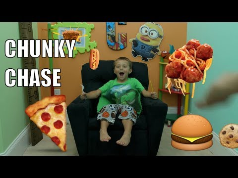 Chase's Corner: CHUNKY CHASE WILL POP! WHO TOOTED, GASSY GUS? 😳 Fun Kids Game (#35) | DOH MUCH FUN