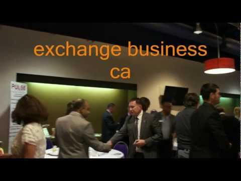 4Networking Castleford Launch Video - Breakfast Networking Yorkshire