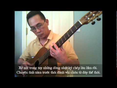 Nhat Ky Cua Hai Dua Minh - Truc Ly & Anh Bang