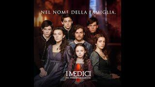 I Medici Season 3 Soundtrack Compilation