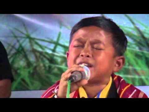 "IDOLA KARO SIMALEM - Muhammad Gurki ""Gubuk Derita"""