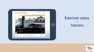 Auto école Avron / Code en ligne