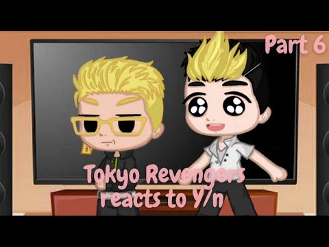 Download Tokyo Revengers reacts to Y/n    Part 6, justfrancis   