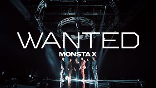 Download MONSTA X 「WANTED」 Music Video