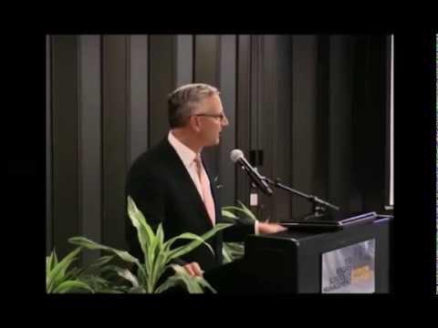 Diversity and Entrepreneurship:  Keynote Address by Kirk Dudtschak, RBC Royal Bank