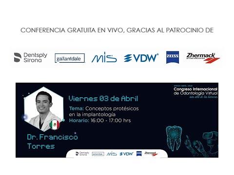 920 Conceptos Protésicos En La Implantología