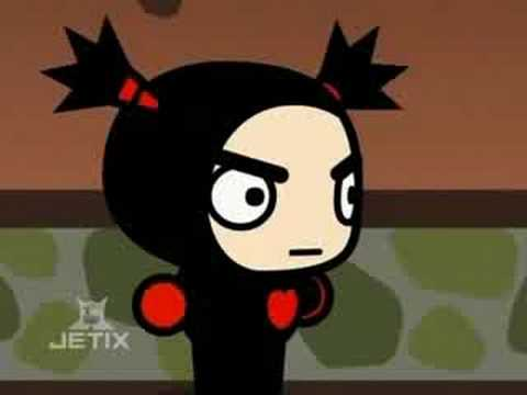 Pucca Funny Love Season 1-Ep2-Pt3-House Of Doom