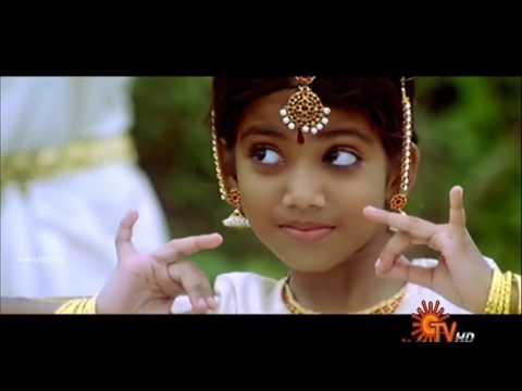 Azhagu Kutti Chellam Unnai - Satham Podathey HD Song