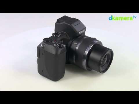 Nikon 1 V2 Test (1/9): Einleitung