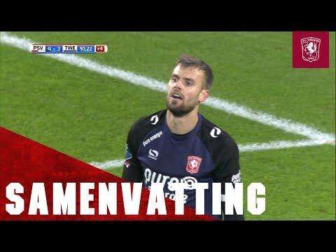 PSV - FC Twente 05-11-2017