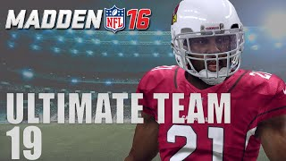 Madden 16 Ultimate Team - Amazing Pull Ep.19
