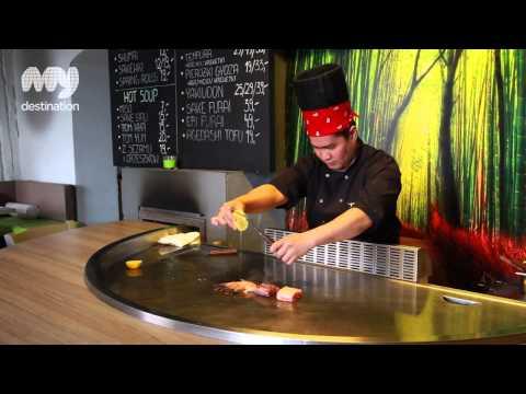 TAO Teppanyaki & More