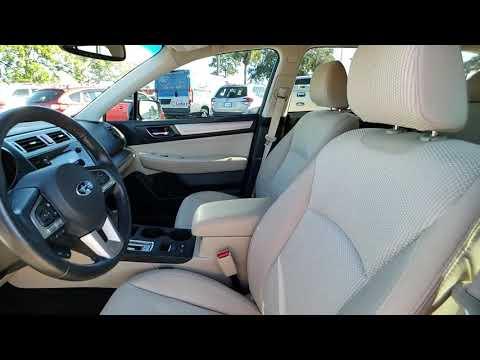 2015 Subaru Outback Port Richey FL PT204033