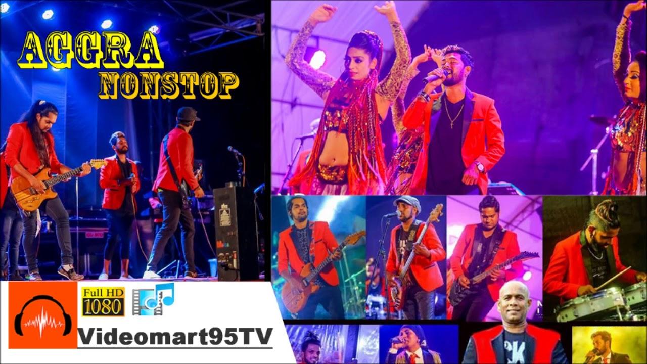 Agra nonstop අලුත්ම එක 2018 Videomart95 TV