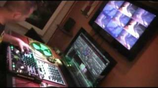 How To DJ With Music Video Part 1 Virtual DJ VMS4 and Handbrake
