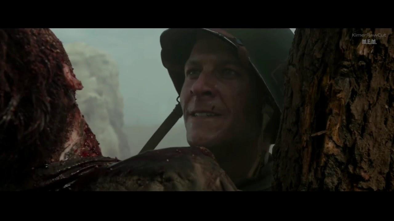 Download Hacksaw Ridge (2016) - Full Last battle Scene [108(1080P_HD)
