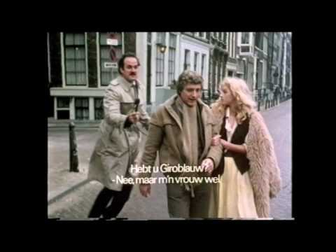 John Cleese Giroblauw 1981  volledige versie