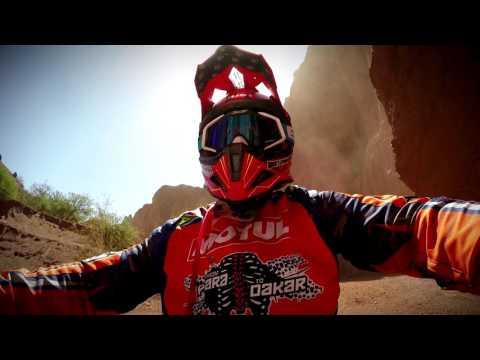 Motul becomes major partner with Dakar Rally !