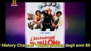 Il Calcio nel Cinema Trash Italiano | Sky History Channel