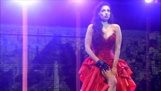 """ANA FONTÁN """"MARIA DE BUENOS AIRES"""""""