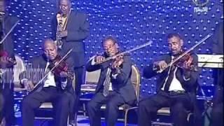 الأستاذ الفنان  محمد الأمين -- حروف اسمك - .flv