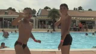 Activités enfants Camping Les Blancs Chênes La Tranche sur Mer
