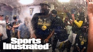 Report: Draymond Green Not Taking Pay Cut On Next Deal   SI WIRE   Sports Illustrated