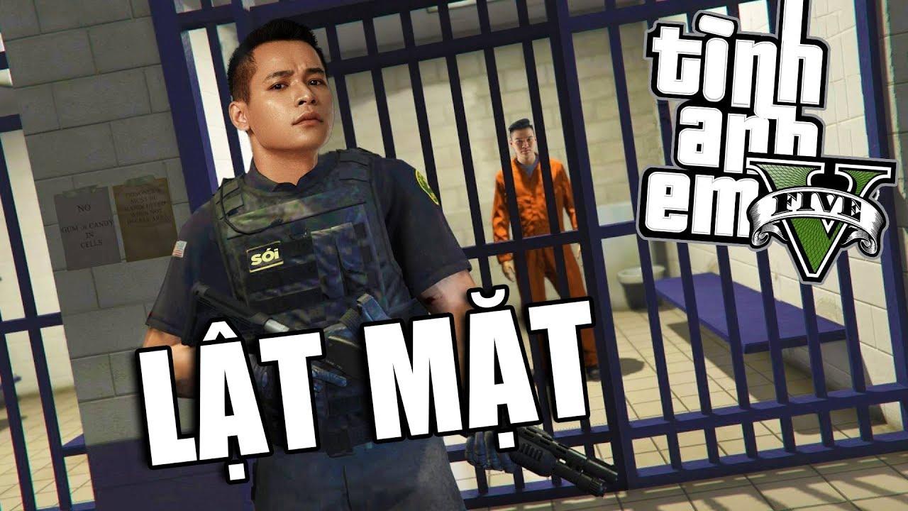 (GTA V Roleplay) Bí mật Tam Giác Vàng Tập 2: Lật mặt.
