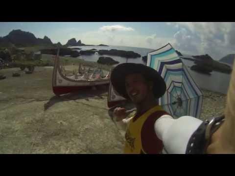 2014 5 25蘭嶼馬拉松 HD(720p)
