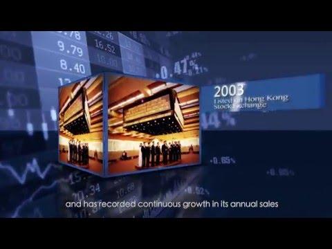 Comba Telecom: Corp Video 2016