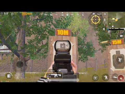how-to-control-recoil-in-pubg-mobile....easy-practice-tricks....