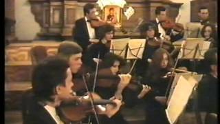A.Vivaldi. A little Symphony G major.