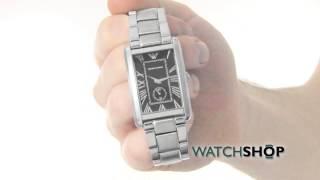 emporio armani men s marco watch ar1608