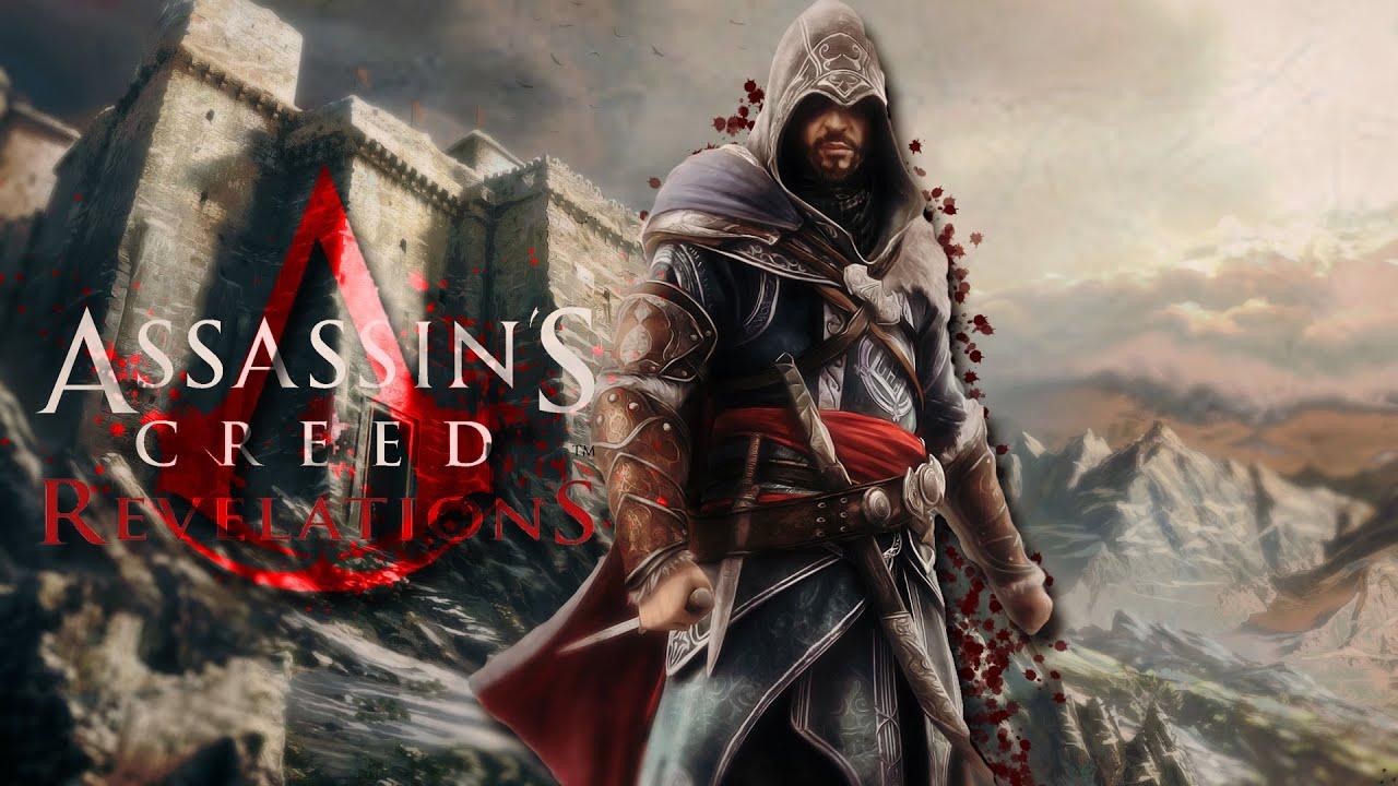 Assassin's Creed Revelations - Teknoloji | Bölüm #1 - YouTube
