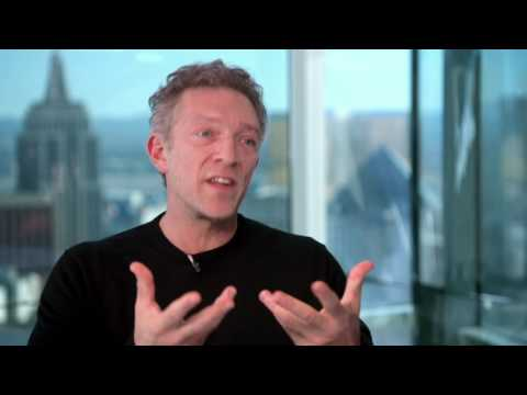 "Jason Bourne ""The Asset"" Behind The Scenes Interview - Vincent Cassel"