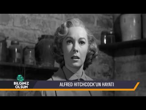 Alfred Hitchcock Kimdir?