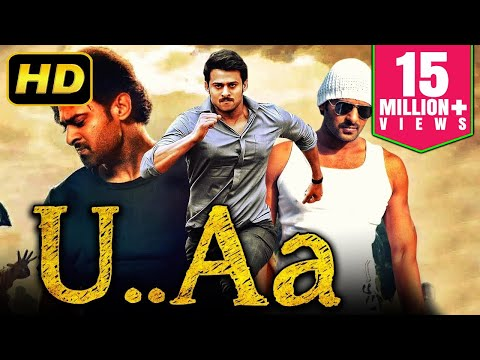 Download  U..Aa 2019 Telugu Hindi Dubbed Full Movie | Prabhas, Kajal Aggarwal Gratis, download lagu terbaru