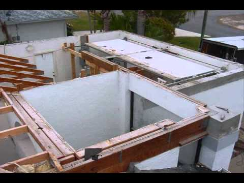 Let 39 s build 2nd story additions youtube for Framing a second floor addition