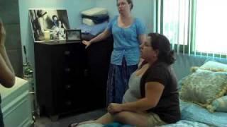 Alejandra's  Birth Team Meeting  June 200