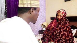 Matar sabon ALI NUHU tana da dai sosai kuma baya iya gamsar da ita - Nigerian Hausa Movies