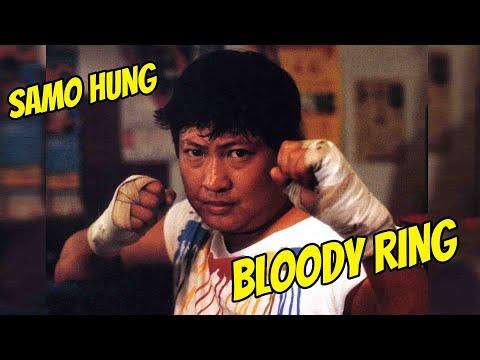 Wu Tang Collection - Bloody Ring - English Version
